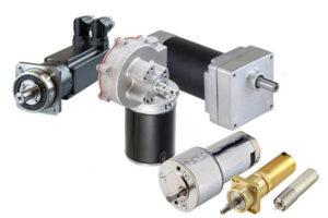 Gear Motors from Allied Motion
