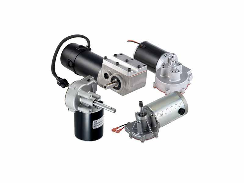 right-angle-dc-gear-motors