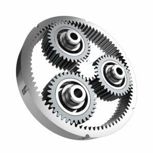 Epicyclic Gears
